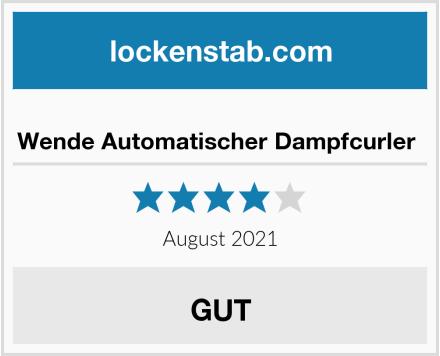 No Name Wende Automatischer Dampfcurler  Test