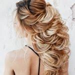Lockenstab Frisuren – elegant, modern oder aufregend