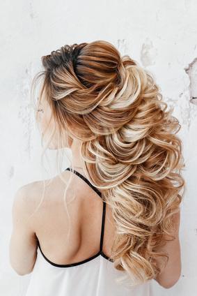 Lockenstab Frisuren Elegant Modern Oder Aufregend Lockenstab Com