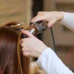 Lockenstab bei nassen oder trockenen Haaren benutzen?
