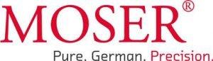 Moser Lockenstäbe