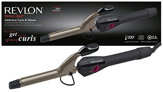 Revlon Pro RVIR1409E Addictive Curls und Waves