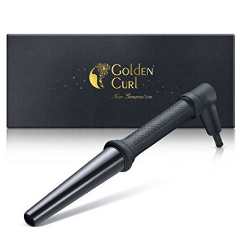 Golden Curl Lockenstab große Locken
