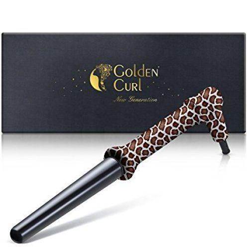 Golden Curl Lockenstab Hair Curler GL506