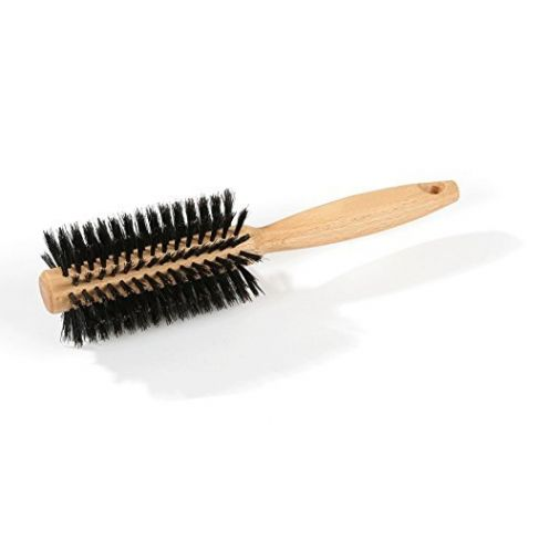 LUQX runde Haarbürste Spezial Fönbürste