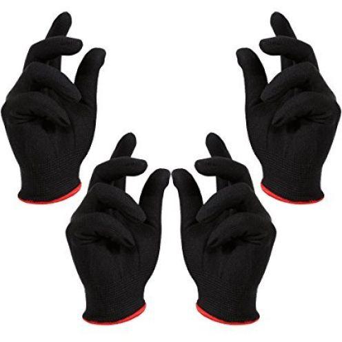 4 Hitzeschutzhandschuh