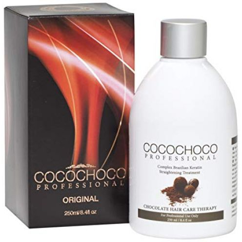 COCOCHOCO Professional brasilianisches Keratin