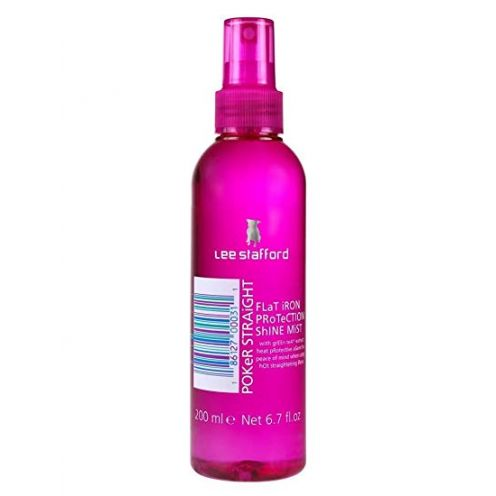 Lee Stafford Poker Heat Protection Shine Mist