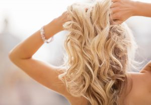 Tipps gegen dicke Haare